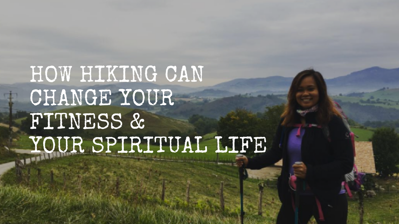 YOUR FITNESS & YOUR SPIRITUAL LIFE